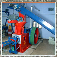 Briquette Machine Manufacturing
